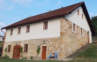 Landhaus Florian, Rovensko pod Troskami ceny