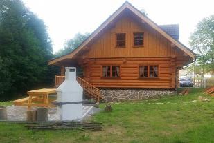 Chata buchlovice